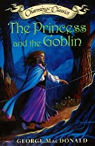 Another cover of the book The Princess and the Goblin by George MacDonald