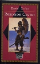 Cover of the book Robinson Crusoe by Daniel Defoe