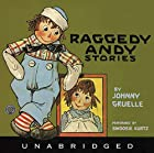Another cover of the book Raggedy Andy Stories by John B. Gruelle