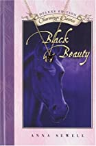 Cover of the book Black Beauty by Anna Sewell