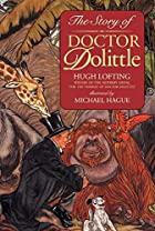 Cover of the book The Story of Doctor Dolittle by Hugh Lofting