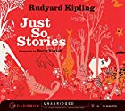 Another cover of the book Just So Stories by Rudyard Kipling