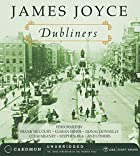 Cover of the book Dubliners by James Joyce