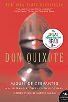Cover of the book Don Quixote by Miguel de Cervantes Saavedra