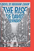 Cover of the book The Rise of David Levinsky by Abraham Cahan