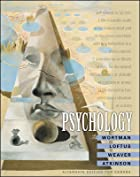 Another cover of the book Psychology by Camille B Wortman