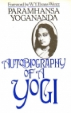 Cover of the book Autobiography of a Yogi by Paramahansa Yogananda