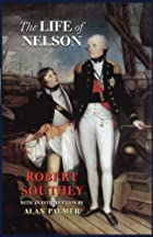 Cover of the book The life of Nelson by Robert Southey