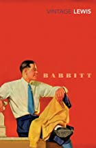 Cover of the book Babbitt by Sinclair Lewis