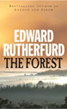 Cover of the book The Forest by Stewart Edward White