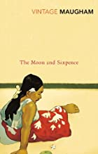 Cover of the book The moon and sixpence by W. Somerset Maugham