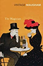 cover for book The Magician