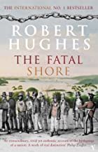 Another cover of the book The fatal shore by Robert Hughes
