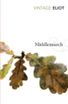 Cover of the book Middlemarch by George Eliot