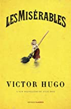 Cover of the book Les Miserables by Victor Hugo