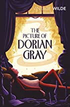 Another cover of the book The Picture of Dorian Gray by Oscar Wilde