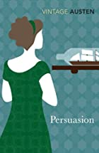 Cover of the book Persuasion by Jane Austen