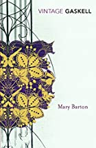 Cover of the book Mary Barton by Elizabeth Cleghorn Gaskell