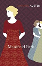 Cover of the book Mansfield Park by Jane Austen