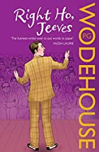 Cover of the book Right Ho, Jeeves by P.G. Wodehouse