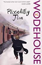 Cover of the book Piccadilly Jim by P.G. Wodehouse