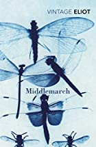 Another cover of the book Middlemarch by George Eliot