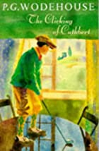 Another cover of the book The Clicking of Cuthbert by P.G. Wodehouse