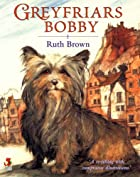 Cover of the book Greyfriars Bobby by Eleanor Stackhouse Atkinson