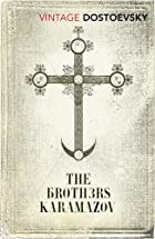 Cover of the book The brothers Karamazov by Fyodor Dostoyevsky