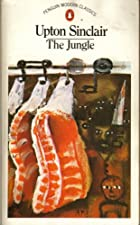 Cover of the book The Jungle by Upton Sinclair