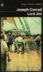 Cover of the book Lord Jim by Joseph Conrad
