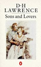 Cover of the book Sons and lovers by D. H. (David Herbert) Lawrence