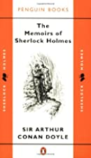 Cover of the book The Memoirs of Sherlock Holmes by Arthur Conan Doyle