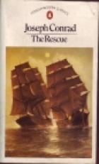 Cover of the book The Rescue by Joseph Conrad