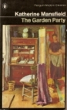 Cover of the book The garden party by Katherine Mansfield