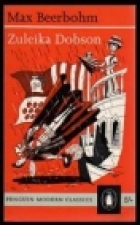 Cover of the book Zuleika Dobson by Max Beerbohm
