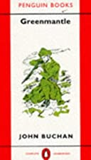 Cover of the book Greenmantle by John Buchan