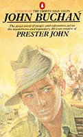 Cover of the book Prester John by John Buchan