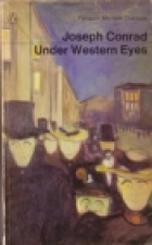 Cover of the book Under Western Eyes by Joseph Conrad