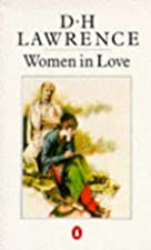 Another cover of the book Women in Love by D.H. Lawrence