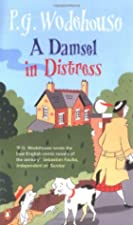 Cover of the book A Damsel in Distress by P.G. Wodehouse