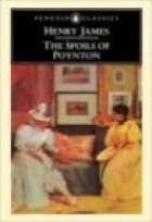 Cover of the book The spoils of Poynton by Henry James