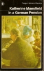 Cover of the book In a German Pension by Katherine Mansfield