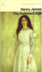 Cover of the book The Awkward Age by Henry James