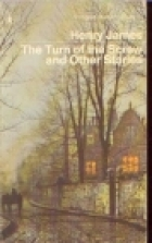 Cover of the book The Turn of the Screw by Henry James