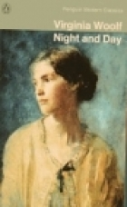 Another cover of the book Night and Day by Virginia Woolf