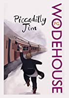 Another cover of the book Piccadilly Jim by P.G. Wodehouse