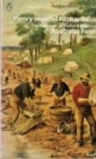 Cover of the book Australia Felix by Henry Handel Richardson
