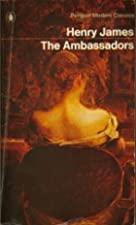 Cover of the book The Ambassadors by Henry James
