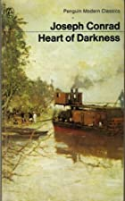 Another cover of the book Heart of Darkness by Joseph Conrad
